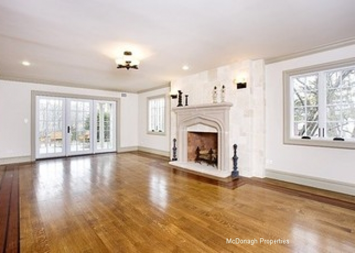 Beautifully Renovated Tudor home with Extra Lot - Estate Area